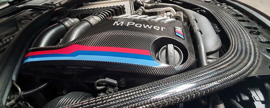 CARBON MPERFORMANCE BMW